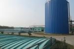 Đoàn cán bộ Gelexim sang công tác nhà máy hạt lọc Suqing Trung Quốc